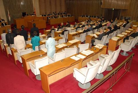 150701民主退席