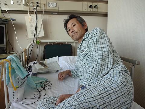 151004入院