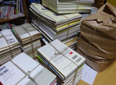160723書籍・資料古紙